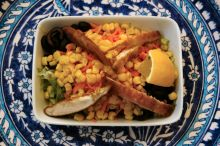 Hanedan Salatası