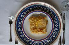 Peynirli ve Sebzeli Börek